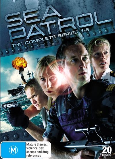 Sea Patrol (2008)