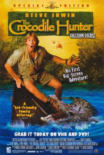 Crocodile Hunter: Collision Course (2001)