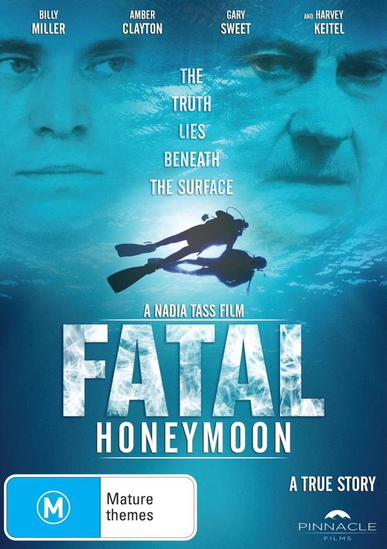 Fatal Honeymoon (2012)