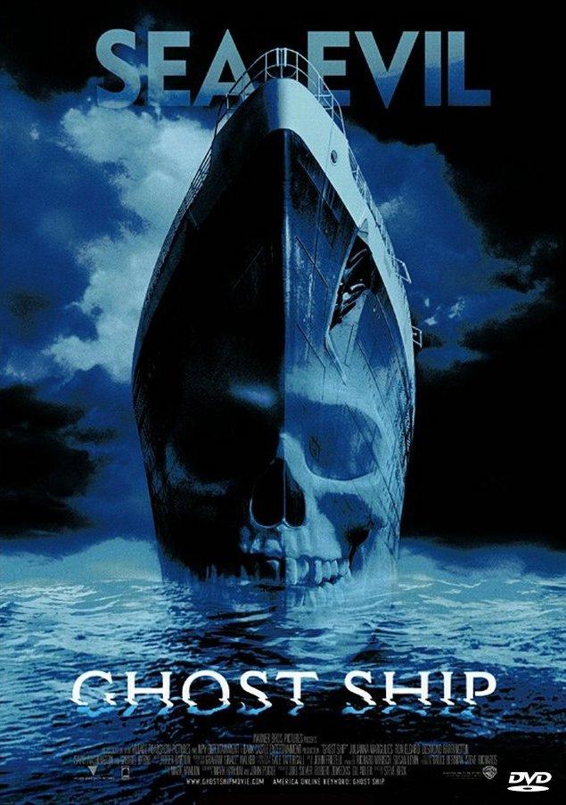 Ghost Ship (2001)