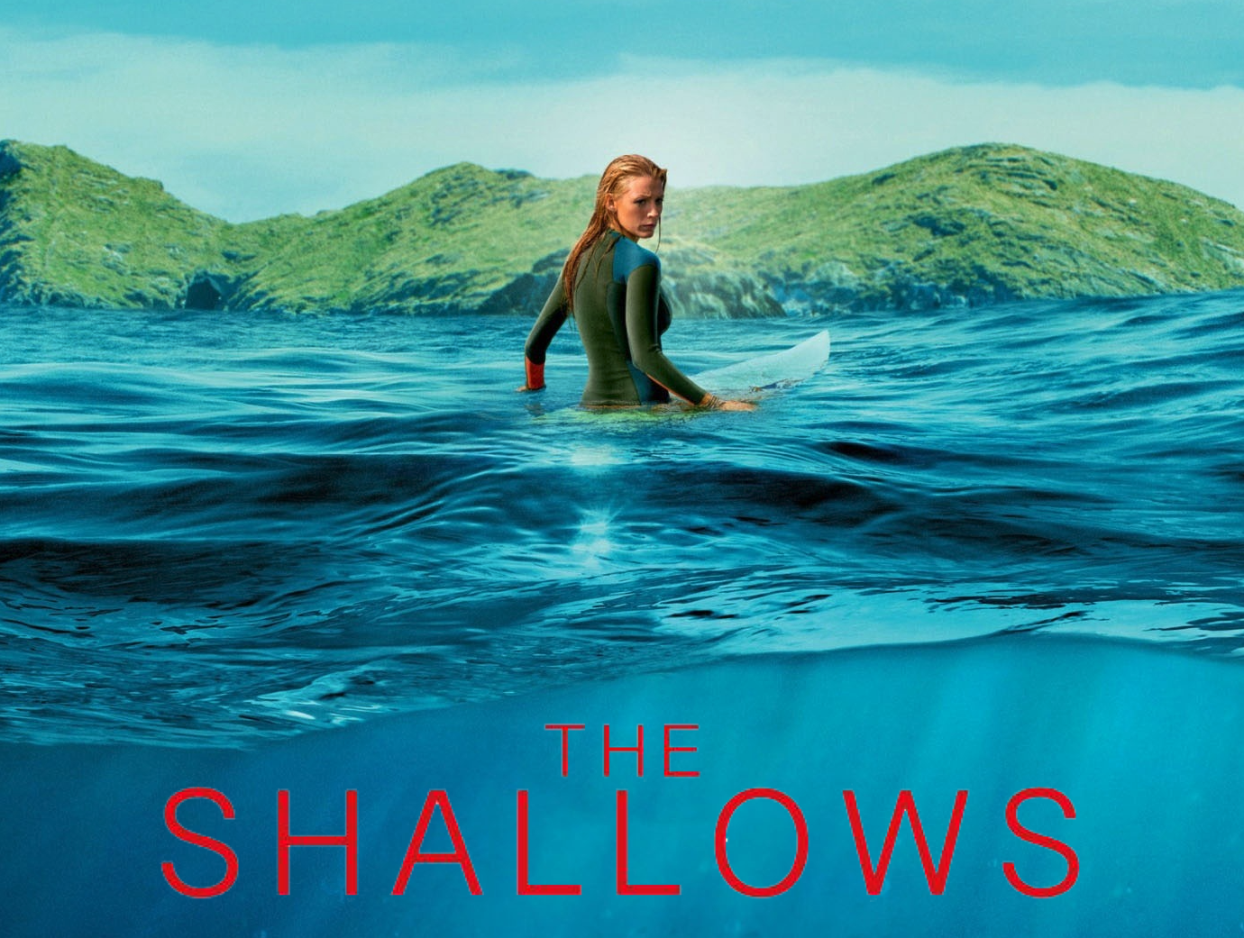 ACS Press: The Shallows, Dangerous Waters